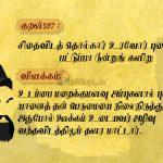 திருக்குறள்-வெள்ளத் தனைய